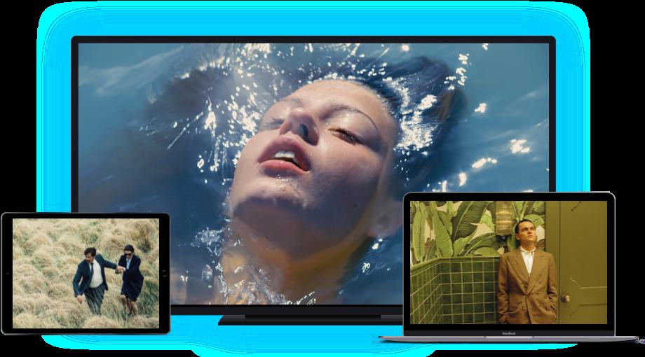 Sooner sera disponible d'ici quelques semaines sur iOS · Android ·  Apple TV